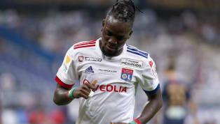 Déjà peu en confiance depuis de longs mois, Bertrand Traoré n'a pas été aidé lors de cette finale de la Coupe de la Ligue. Lors de la séance des tirs au but...