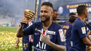 Le football peut aller très vite. Malheureux et sur le départ l'été dernier, Neymar semble épanoui au Paris Saint-Germain cette saison. Le numéro 10 parisien...