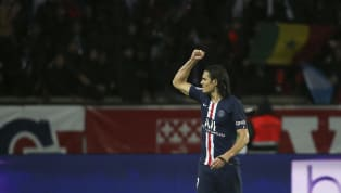 Goals, goals, goals. That's what you get from Edinson Cavani. The Uruguayan has been one of the most prolific strikers in European football since making his...