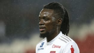 Aston Villa have confirmed the arrival of winger Bertrand Traore from Lyon, with the Premier League outfit paying in the region of £20m for his services. The...