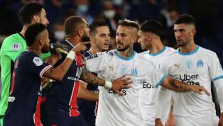 Rạng sáng nay, trận đấu giữa PSG và Marseille đã diễn ra một cuôc ẩu đả không đáng có. PSG đã thua trận thứ 2 liên tiếp tại giải Ligue 1, và lần này người...