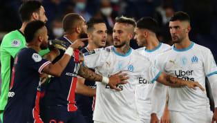 L'altercation entre la star du PSG et le défenseur de l'Olympique de Marseille a fait du bruit de l'autre côté des Pyrénées. Les médias espagnols se sont...