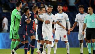 Il y a une semaine, l'OM battait le PSG au Parc des Princes dans une rencontre qui a ensuite beaucoup fait parler en raison de l'altercation entre Neymar et...