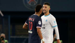 Marseille are standing by Alvaro Gonzalez after the defender was accused of racist abuse by Paris Saint-Germain forward Neymar, while the club have claimed...