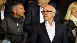 Depuis le départ de Jacques-Henri Eyraud, le propriétaire de l'Olympique de Marseille s'était engagé à parler aux supporters. Il s'est rendu physiquement à...