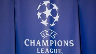 สหภาพสมาคมฟุตบอลยุโรป แถลงการณ์ยืนยันว่าการแข่งขัน ยูฟ่า แชมเปี้ยนส์ลีก ในรอบก่อนรองชนะเลิศ ไปจนถึงนัดชิงชนะเลิศในรูปแบบการแข่งขันมินิทัวร์นาเมนต์ แพ้ตกรอบที่...
