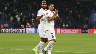 Thiago Silva quittera le Paris Saint-Germain à l'issue de la saison 2019-2020. Tout comme son coéquipier Eric Maxim Choupo-Moting. En fin de contrat le 30...