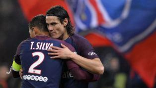 Le Paris Saint-Germain s'apprête à perdre deux joueurs historiques de son effectif : le capitaine emblématique brésilien Thiago Silva et le meilleur buteur de...