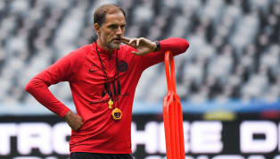 Lors des entraînements comme des tactiques utilisées pendant les matches, certains joueurs du PSG n'adhéreraient plus aux méthodes de l'entraîneur allemand....