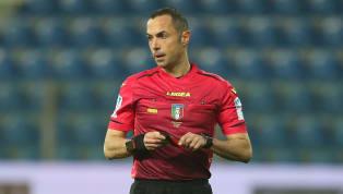 In attesa dell'ultima tornata di Coppe europee di questa sera, la CAN ha ufficializzato le designazioni arbitrali per la 24ª giornata di Serie A. Un turno...