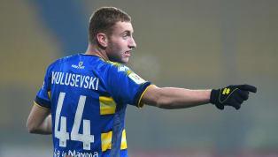 Gelandang berusia 20 tahun asal Swedia, Dejan Kulusevski sudah tidak sabar bergabung dengan Juventus dan bermain dengan Paulo Dybala. Saat ini Kulusevski...