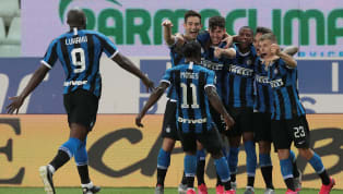 Race Inter came from behind late on to beat Parma 2-1 on Sunday night, just about keeping their faint Scudetto hopes alive. A disjointed first-half performance...