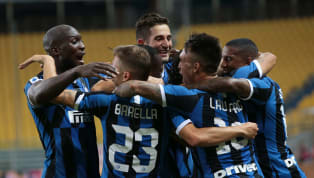 News Antonio Conte's Inter continue their dwindling Serie A title challenge with the visit of relegation-threatened Brescia to San Siro on Wednesday evening. A...