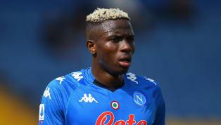 Aurelio De Laurentiis, in estate, non ha badato a spese e ha investito ben 80 milioni di euro per quella che poteva essere definita solo una giovane promessa....