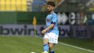 Dries Mertensha iniziato nel migliore dei modi la nuova stagione realizzando il gol che ha sbloccato a la partita contro il Parma. Il belga è un idolo...