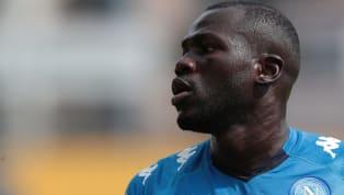 Esclusiva - Il Manchester City continua a sperare in Kalidou Koulibaly. I Citizens sono pronti a muoversi per il difensore del Napoli - oggi sceso...