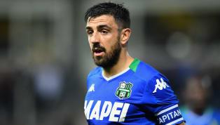 Il suo curriculum parla chiaro: 452 presenze con la maglia del Sassuolo tra Serie C, Serie B, Serie A ed Europa League. Numeri da capogiro per la bandiera...
