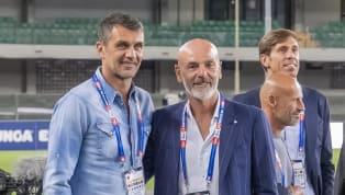 La sfortuna si è abbattuta nuovamente sul Milan. Registrata la positività al Coronavirus di Leo Duarte e Zlatan Ibrahimovic, i rossoneri hanno dovuto fare i...