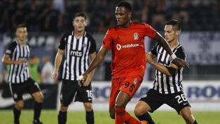 Takvim'de yer alan habere göre; Beşiktaş'ın formda ismi Cyle Larin, PSV Eindhoven'ın ardından Rennes'in de listesine girdi. Cyle Larin'e PSV'nin ardından bir...