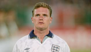 It's Paul Gascoigne birthday today - many happy returns mate. The most naturally gifted English footballer of his generation performed many remarkable feats...