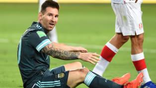 O Manchester City queria contratar Lionel Messi na metade de 2020, quando o atleta comunicou o Barcelona a respeito de seu desejo de mudar de ares. Por conta...