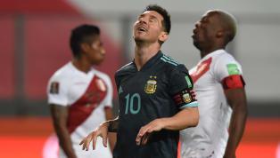 Lionel Messi valoró el triunfo y la forma de jugar de la selección de Argentina en el partido que vencieron a domicilio 0-2 a la selección peruana en la fecha...