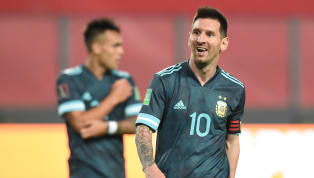 Lionel Messi has broken another record in his incredible career, after earning his 85th victory in the blue and white jersey of Argentina - the most of any...
