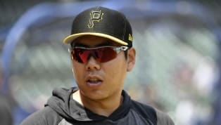This could very well be the end of the road for Jung-Ho Kang. The South Korean signed with the Pittsburgh Pirates prior to the 2015 season and made his MLB...