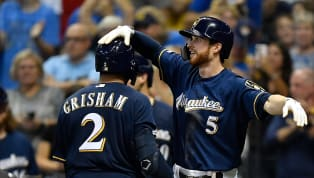 The talk of the National League Wild Card race has been the collapse of the Chicago Cubs, but what shouldn't be lost on anybody is just how good the Milwaukee...