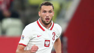 Manchester United and Chelsea are among a number of clubs across Europe keeping an eye on Polish defender Sebastian Walukiewicz, who is currently plying his...