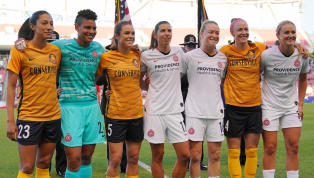 ober The NWSL has announced that a 2020 'Fall Series' will be played in September and October, making it the second mini-tournament the league has held this...