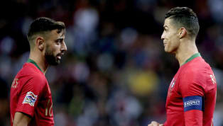 Manchester United midfielder, Bruno Fernandes has heaped praise on fellow countryman and Portugal icon, Cristiano Ronaldo revealing that the 35-year-old...