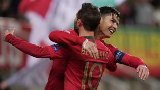 Dans des propos relayés par Goal, le joueur de Manchester City Bernardo Silva a fait part de son admiration pour la mentalité de son compatriote Cristiano...