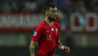 Manchester United midfielder Bruno Fernandes has lifted the lid on his celebrations following Portugal's Euro 2016 win. The Portuguese midfielder has enjoyed...