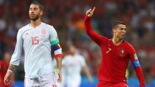 คริสเตียโน โรนัลโด้ ใกล้จะทำลายสถิติของ อาลี ดาอี ในการเป็นดาวซัลโวระดับนานาชาติได้แล้วแม้เขาจะไม่ได้มีชื่ออยู่บนสกอร์บอร์ดในชัยชนะ 1-0 ของ โปรตุเกส เหนือ...