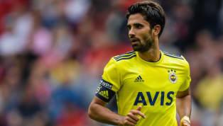Skorer'de yer alan habere göre; Fenerbahçe'de bir türlü bekleneni veremeyen Alper Potuk ile sezon sonu yollar ayrılacak. Potuk'un görüştüğü takım ortaya...