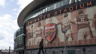 Der FC Arsenal läuft in der kommenden Spielzeit in einem Zick-Zack-Muster auf. Das neue Heimtrikot von Ausrüster adidas wird im traditionellen Rot-Weiß...