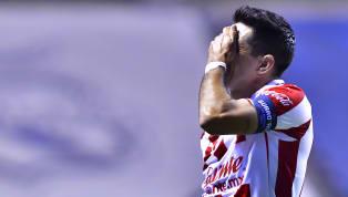 Las Chivas están sumergidas en una pésima racha desde los once pasos, pues luego del garrafal error de Jesús Molina en la primera fecha del torneo vs Puebla,...