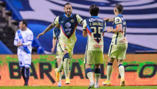 El América logró remontarle al Puebla un marcador de 2-0 para ganar de visita 2-3, con goles de Emanuel Aguilera, Henry Martín y Federico Viñas. Con esta...