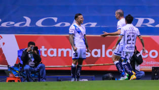 Puebla sorprendió a la Liga MX al derrotar al primer lugar general, León, en la ida de los cuartos de final del Guard1anes 2020. La Franja se impuso con...