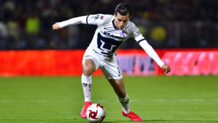 Alan Mozo, jugador de los Pumas de la UNAM, a sus 23 años ya se habla de que tiene la posibilidad de emigrar al fútbol del viejo continente. Jesús Ramírez,...