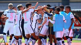 El equipo de los Pumas UNAM obtuvo su boleto, no sin dificultades, a las semifinal del Torneo Guard1anes 2020. Si bien es cierto que no son los amplios...