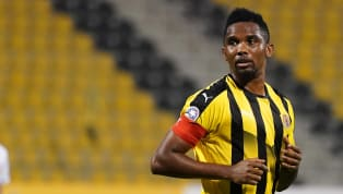 Legendary former Barcelona and Inter striker Samuel Eto'o could be set for a remarkable return to professional football - in Spain's third tier. The...