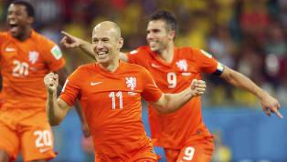 ทีมชาติฮอลแลนด์, เนเธอแลนด์, ฟลายอิ้งดัชต์แมนหรืออัศวินสีส้ม...