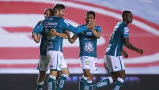 Club León es uno de los mejores equipos en lo que va del Guard1anes 2020: en las primeras 10 jornadas del torneo Guard1anes 2020 se coloca en el cuarto lugar...