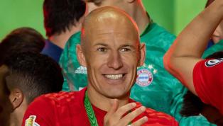 Arjen Robben hat inmitten des Bundesliga-Spektakels für ein mediales Beben in den Niederlanden gesorgt: Der ehemalige Weltstar wird demnächst wieder für...