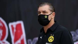 Die Kritik von Uli Hoeneß wollte BVB-Sportdirektor nicht lange auf sich sitzen lassen. Der Bayern-Ehrenpräsident hatte die Transferpolitik der Schwarz-Gelben...