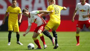 Obwohl RB Leipzig bei der 0:2-Niederlage gegen Borussia Dortmund erneut eine ungenügende Leistung darbot, reichten die Ergebnisse des heutigen Spieltags für...