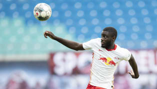 rest RB Leipzig CEO Oliver Mintzlaff says he believes Dayot Upamecano will be staying put this summer, hinting that the centre-back could agree similar terms...