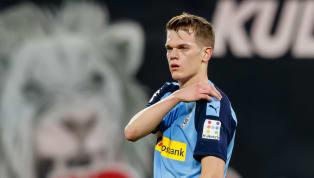 Matthias Ginter wird auch in der kommenden Saison für Borussia Mönchengladbach spielen. Trotz lukrativer Angebote bestätigte der Nationalverteidiger im kicker...